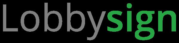 Lobbysign Digital Signage